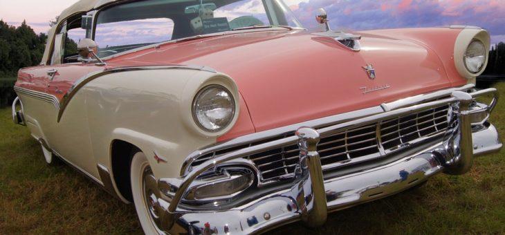 Le Assicurazioni per le Auto d'Epoca: Tutte le Informazioni Utili